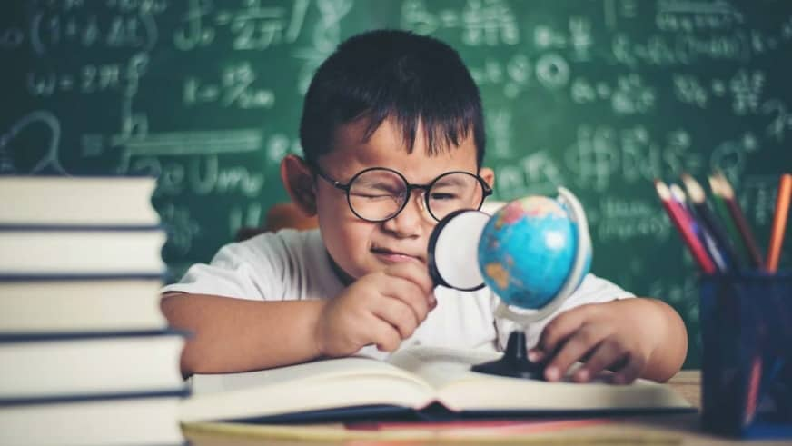how learning by observation can help you
